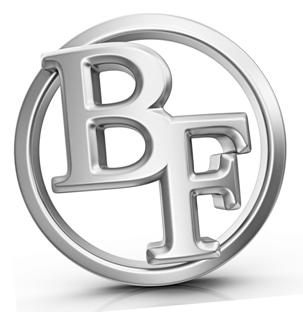 Boutique Financial Chartered Accountants Logo