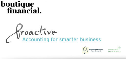 Small Business Acounting Logo